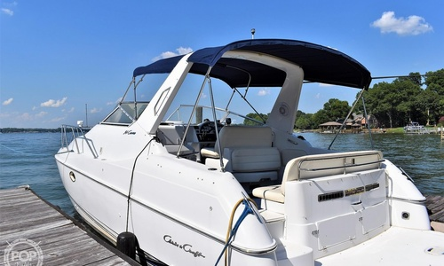 Image of Chris-Craft 340 Crowne for sale in United States of America for $37,300 (£29,142) Mooresville, North Carolina, United States of America