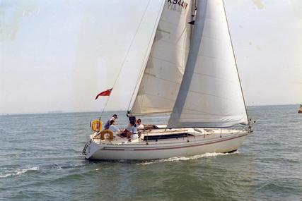 Jeanneau Attalia 32 for sale in United Kingdom for £18,650