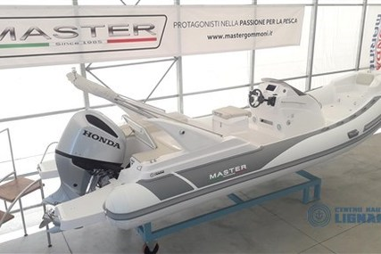 MASTER 699 for sale in Italy for €59,900 (£54,720)