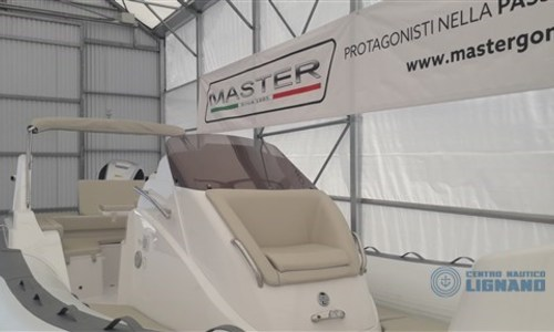 Image of MASTER 699 for sale in Italy for €59,900 (£54,667) Friuli-Venezia Giulia, Italy