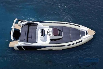 MASTER 775 for sale in Italy for €49,000 (£44,749)