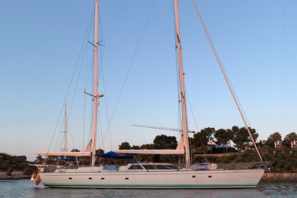 Other Southampton Yacht Services - Tony Castro for sale in Spain for €940,000 (£816,405)