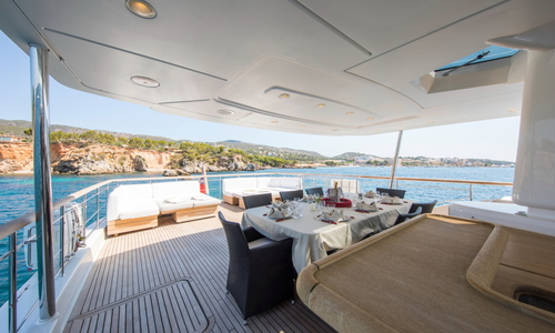 Image of Sanlorenzo 92 SD for sale in Spain for €2,950,000 (£2,677,753) Palma de Mallorca,, Spain
