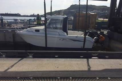 Saver Cabin Fisher 540 for sale in United Kingdom for £9,500