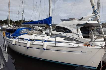 Bavaria Yachts 34 for sale in United Kingdom for £38,000