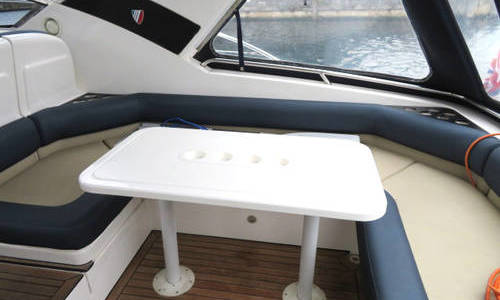 Image of Fairline Targa 41 Cruiser for sale in United Kingdom for £84,995 Chatham, Kent, United Kingdom