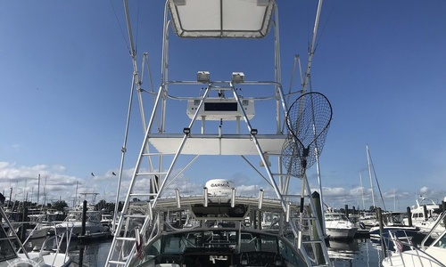 Image of Sea Ray 310 Amberjack for sale in United States of America for $40,600 (£31,720) Staten Island, New York, United States of America