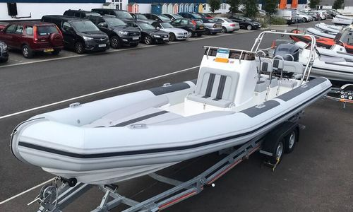 Image of Ballistic 7.8 for sale in United Kingdom for £69,995 South East, United Kingdom