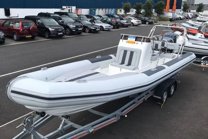 Ballistic 7.8 for sale in United Kingdom for £69,995