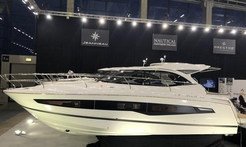 Image of Jeanneau LEADER 36 SPORTOP for sale in Finland for €282,000 (£243,145) Turku, (, Finland