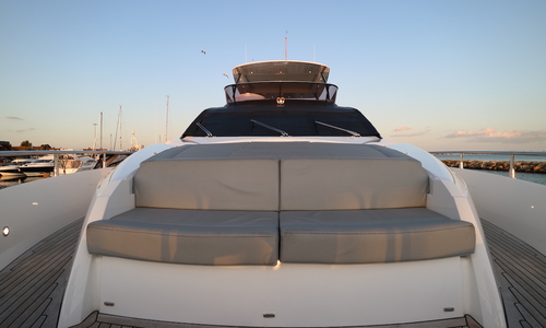 Image of Sunseeker 75 Yacht for sale in United Kingdom for £2,195,000 United Kingdom