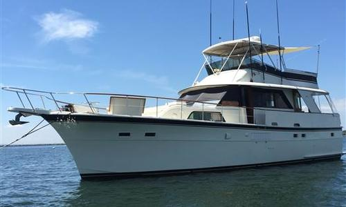 Image of Hatteras for sale in United States of America for $149,000 (£116,968) Stamford, United States of America