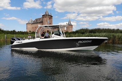 Wellcraft 302 Fisherman for sale in Netherlands for €187,000 (£171,692)