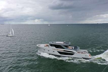 Bluegame BGX70 #04 for sale in Netherlands for €3,680,605 (£3,359,044)