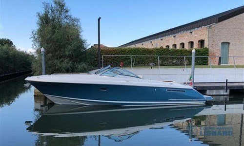 Image of Chris-Craft CORSAIR 36 EUROPEAN EDITION for sale in Italy for €194,000 (£175,825) Veneto, Italy
