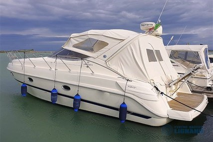 Cranchi Zaffiro 34 for sale in Italy for €95,000 (£86,785)