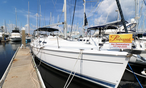Image of Hunter 41 for sale in United States of America for $115,000 (£84,630) Saint Petersburg, Florida, United States of America