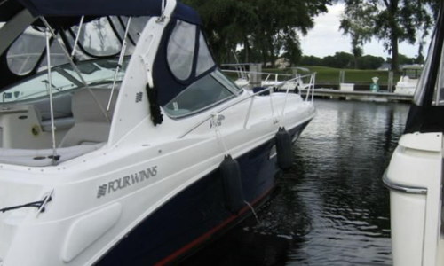 Image of Four Winns 328 Vista for sale in United States of America for $69,900 (£54,117) Jacksonville, FL, United States of America