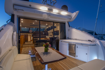 Sunseeker Predator for sale in United States of America for $619,000 (£483,616)