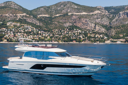 Prestige 590 for sale in France for €945,000 (£813,547)