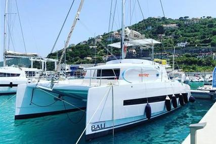 Bali Catamarans 4.3 [4 cabin version] for sale in Italy for €450,000 (£412,314)