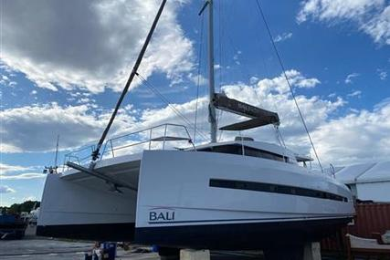 Bali Catamarans 4.5 [4 cabin flybridge version] for sale in France for €490,000 (£424,059)