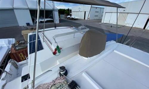 Image of Bali Catamarans 4.5 [4 cabin flybridge version] for sale in France for €490,000 (£447,190) France