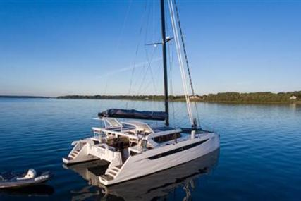 HH Catamarans HH55 for sale in United States of America for $2,890,000 (£2,042,085)