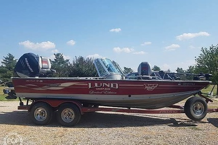 Lund Pro v IFS Tournament Series for sale in United States of America for $34,500 (£26,954)