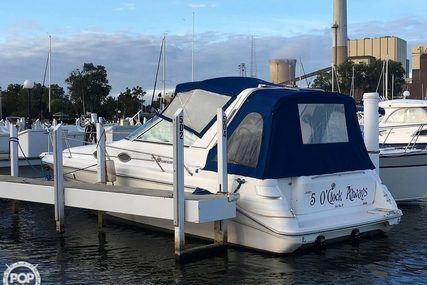 Sea Ray 290 Sundancer for sale in United States of America for $27,800 (£21,555)