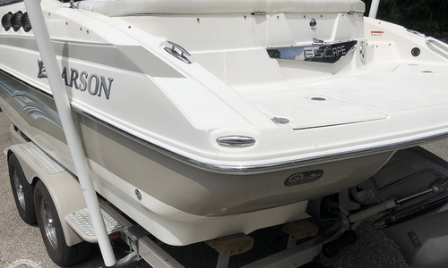 Image of Larson 254 Escape for sale in United States of America for $33,400 (£25,995) Gainesville, Florida, United States of America