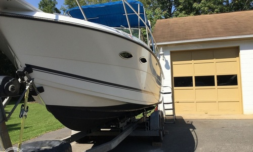 Image of Robalo R2565 for sale in United States of America for $24,750 (£19,162) Berryville, Virginia, United States of America