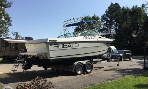 Image of Robalo R2565 for sale in United States of America for $24,750 (£19,263) Berryville, Virginia, United States of America