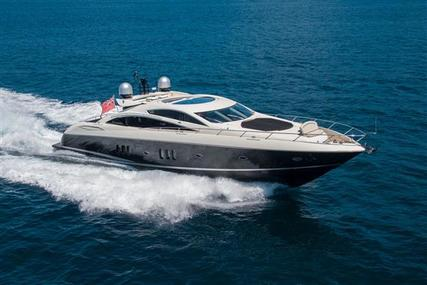 Sunseeker Predator 82 for sale in Spain for €950,000 (£865,825)