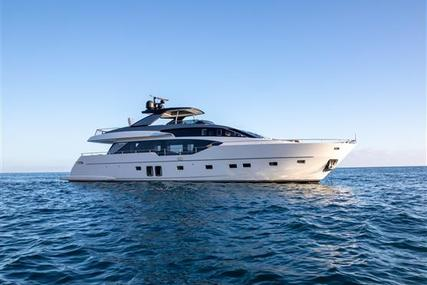 Sanlorenzo SL86 for sale in France for €3,850,000 (£3,516,014)
