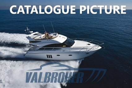 Princess 50 Flybridge for sale in Italy for €460,000 (£419,811)