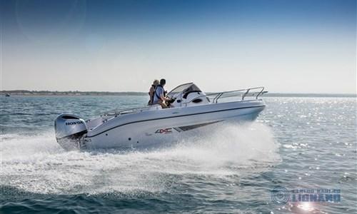 Image of Ranieri International H24 Sun Deck BF250AD for sale in Italy for P.O.A. (P.O.A.) Friuli-Venezia Giulia, Italy