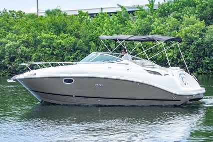 Sea Ray 260 Sundancer for sale in United States of America for $59,900 (£46,999)