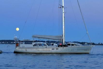 Ed Burnett Joy Good Hope 56 for sale in Grenada for $850,000 (£659,053)
