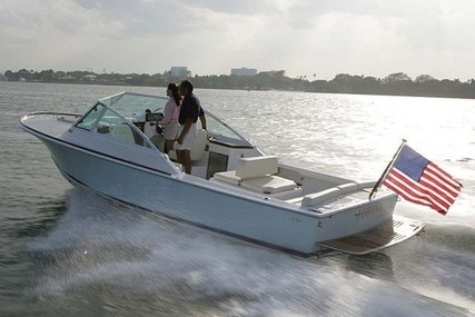 Hunt Harrier 25 for sale in United States of America for $112,500 (£87,228)