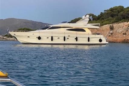 Canados 72 S for sale in Greece for €800,000 (£711,877)