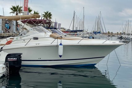 Jeanneau Cap Camarat 9.25WA for sale in Spain for €55,000 (£50,464)