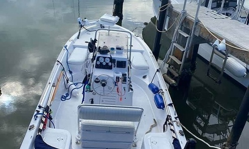 Image of Mako 1901 Inshore for sale in United States of America for $22,250 (£15,975) Homestead, Florida, United States of America