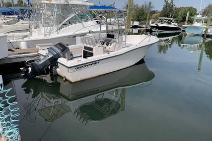 Grady-White Escape 209 for sale in United States of America for $22,000 (£17,188)