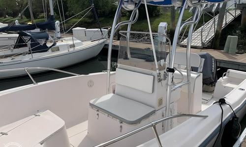 Image of Grady-White Escape 209 for sale in United States of America for $22,000 (£15,845) Avon, Connecticut, United States of America