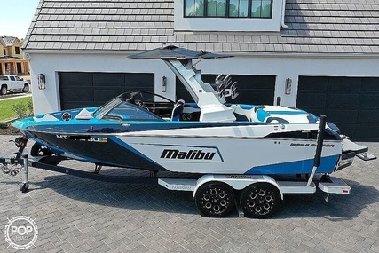 Malibu 23 LSV for sale in United States of America for $140,000 (£108,388)