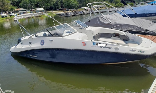 Image of Sea-doo 230 Challenger SE for sale in United States of America for $20,250 (£15,897) Fallsburg, New York, United States of America
