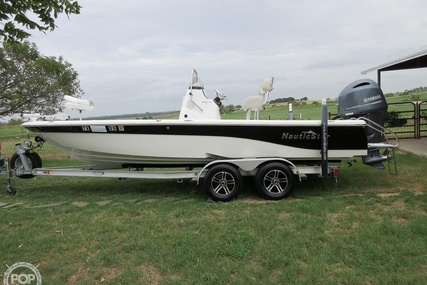 NauticStar 224 XTS for sale in United States of America for $52,300 (£40,861)
