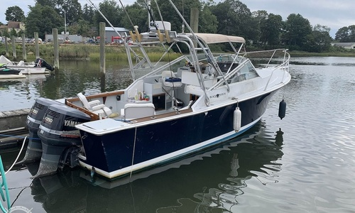 Image of Black Watch 26 for sale in United States of America for $19,500 (£15,097) Branford, Connecticut, United States of America