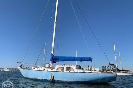 Hartley 39 for sale in United States of America for $15,750 (£12,212)
